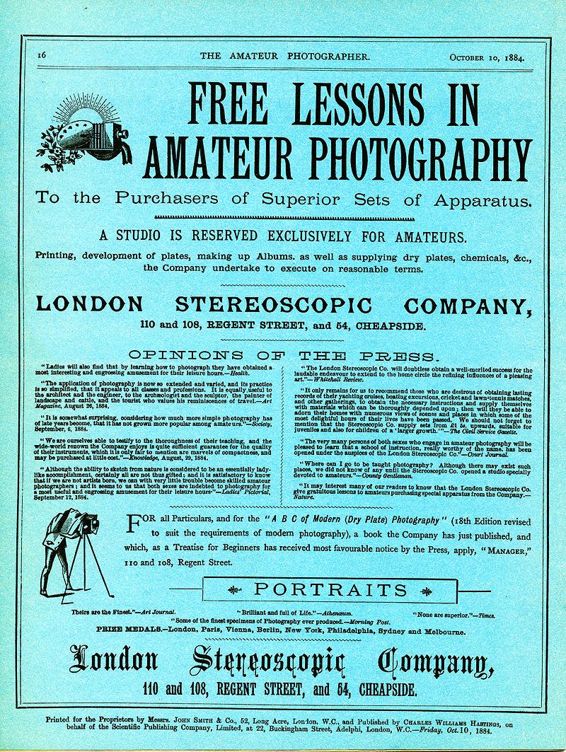 Amateur_Photographer,_Vol_1,_No_1,_rear_cover_copy